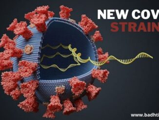 New COVID Strain
